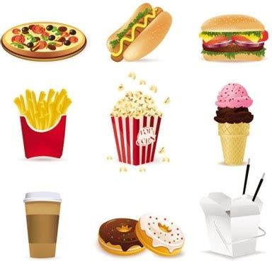 Fast food health essay