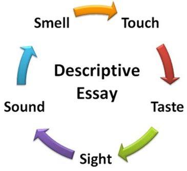 Descriptive Paragraph - Sample Essays